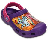 Kids' Creative Crocs My Little Pony™ Clog