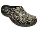 Sabot à motifs d'animaux Freesail de Crocs pour femme