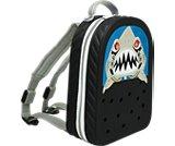 Sac à dos à motif Robo Shark CrocsLights