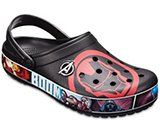 Crocband™ Ironman™ Clogs