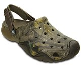 Men's Swiftwater Realtree Xtra® Clog