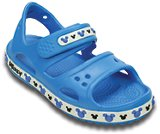 Kids' Crocband™ II Mickey™ Sandal