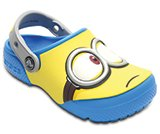 Kids' Crocs Fun Lab Minions™ Clogs