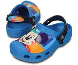 creative clog Mickey ColorBlock clog kids