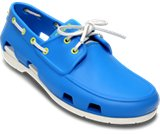 A product thumbnail of  Men&rsquo;s Beach Line Boat Shoe