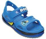 crocband 2.0 Finding Dory sandal kids