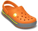 A product thumbnail of  Kids' Crocband&trade; II.5 Clog
