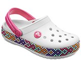 Kids' Crocband™ Gallery Clogs