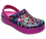 Crocband™ Animal II Clog