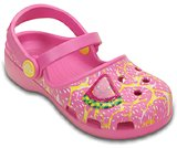 Kids' Crocs Karin Watermelon Clog