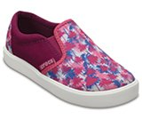 citilane novelty slip-on kids