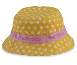 A product thumbnail of  Kids&rsquo; Crocs&trade; Reversible Bucket Hat