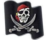 A product thumbnail of  Pirate Flag