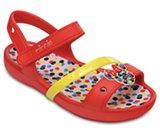 Sandales Lina Minnie™de Crocs pour enfants