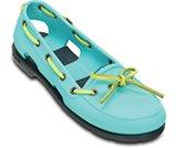 beach line boat shoe w