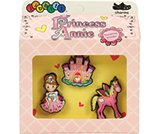 Princess Annie 3-pack