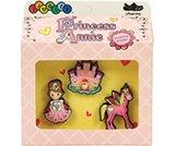 Princess Annie 3-pack