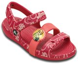 Kids' Keeley Frozen™ Fever Sandal
