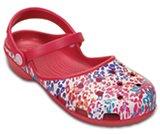 Women's Crocs Karin Floral Clog