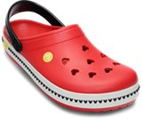 A product thumbnail of  Crocband™ Mickey™ Clog III