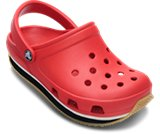 Miniaturabbildung von  Kids&rsquo; Crocs Retro Clog