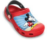 A product thumbnail of  Mickey & Pluto Custom Clog