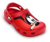 A product thumbnail of  Creative Crocs Mickey Mouse™ & Goofy™ Clog