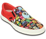 Men's Crocs Norlin Burger™ Slip-on