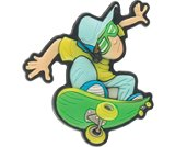 A product thumbnail of  Retro Skater Dude