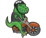A product thumbnail of  Riding Rex