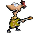 A product thumbnail of  Rockin Phineas