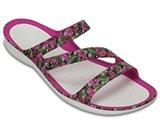 Sandales à motifs Swiftwater pour femmes