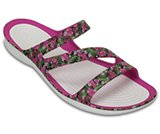Women's Swiftwater Graphic Sandal