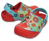 Kids' Crocs Fun Lab Elena of Avalor™ Clogs