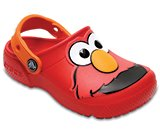Kids' Crocs Fun Lab Elmo™ Clog