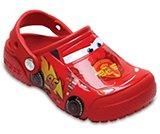 Sabots Labo amusant Cars™ de Crocs pour enfants