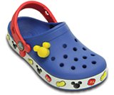 Kids' Crocband™ II Mickey™ Clog