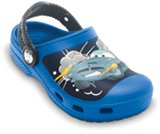 A product thumbnail of  Creative Crocs Mater™ and Finn McMissile™ Clog