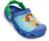 A product thumbnail of  Woody™ & Buzz Lightyear™ Custom Clog