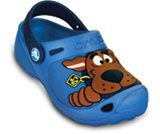 A product thumbnail of  Scooby Doo II Custom Clog