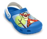 A product thumbnail of  Creative Crocs Winnie the Pooh™ & Eeyore™ Clog