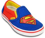A product thumbnail of  Boys' Hover Superman™ Slip-on Sneaker