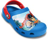 A product thumbnail of  Creative Crocs&trade; Superman&trade; Clog