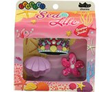 Sea Life Girls' 3-pack