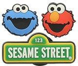 Sesame Street F16 3PK
