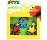 Sesame Street S15 3PK