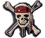 A product thumbnail of  Skull &amp; Crossbones