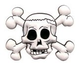 A product thumbnail of  Skull and Cross Bones