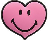 Smiley Brand Pink Heart