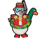 A product thumbnail of  Snorkel Snowman